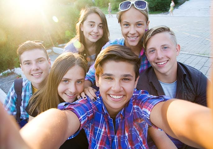 Dr. Weber is Your Certified Omaha Invisalign® Teen Provider
